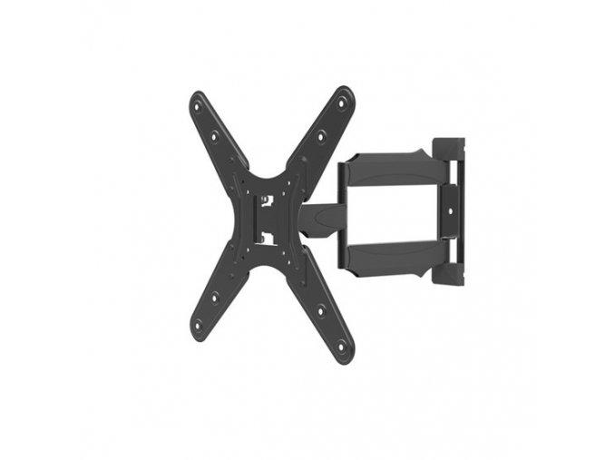 Solight střední konzolový držák pro ploché TV od 43cm - 140cm (17'' - 55'')