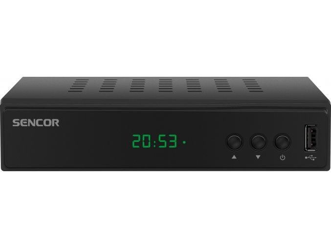 SDB 5003T H.265(HEVC) SENCOR