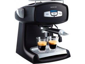 SES 2010BK Espresso SENCOR