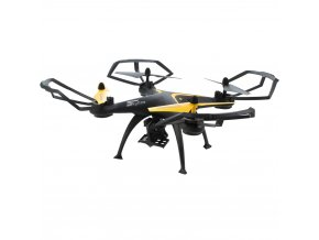 BRQ 142 RC Dron 40 + hp BUDDY TOYS