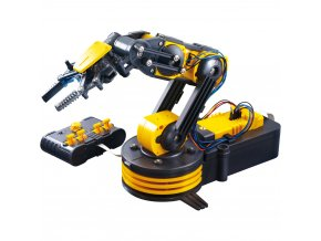 BCR 10 Robotic Arm kit BUDDY TOYS