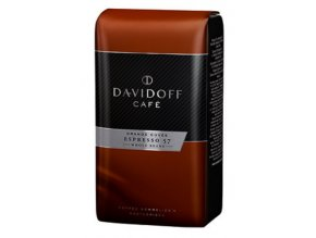 Davidoff Espresso káva 500g