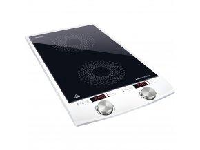 SCP 4203WH indukční vařič SENCOR