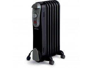 SOH 3107BK olejový radiátor SENCOR
