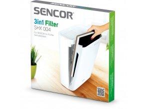 SHX 004 filtr pro SHA 8400WH SENCOR