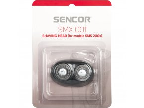 SMX 001 náhradní hlava k SMS 200x SENCOR