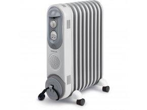 SOH 4009BE olejový radiátor SENCOR