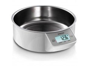 SKS 4030WH kuchyňská váha SENCOR