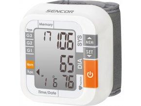 SBP 1470 digitální tlakoměr SENCOR