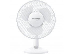 SFE 2320WH stolní ventilátor SENCOR
