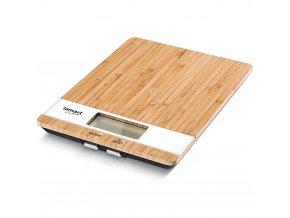 LT7024 Kuchyňská váha BAMBOO LAMART