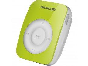 MP3 přehrávač SENCOR SFP 1360 GN