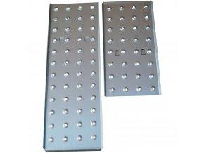 FZZ 9007 Desky 2ks na FZZ 4007 FIELDMANN