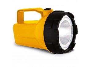 SLL 85 Ruční svítilna 5 WATT 4XD SENCOR