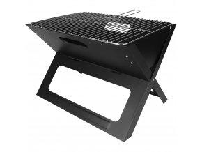 FZG 1001 Gril stolní na uhlí FIELDMANN