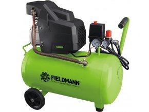 FDAK 201524-E Kompresor 24L FIELDMANN