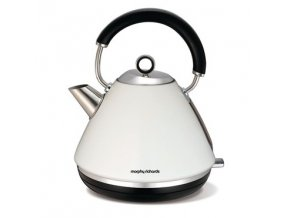 Konvice Morphy Richards Accents retro White