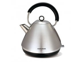 Konvice Morphy Richards Accents retro Brushed
