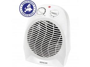 SFH 7011WH Tepl. ventilátor SENCOR