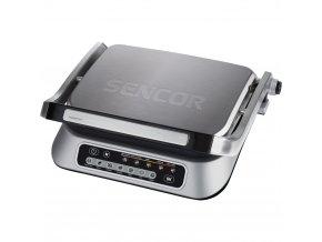 SBG 6030SS kontaktní gril SENCOR