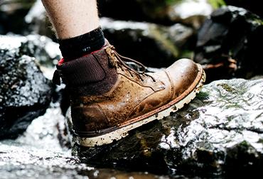Jak vybrat a pečovat o outdoorovou obuv, aby vám vydržela dlouhé roky