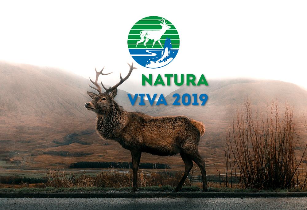 Další ročník veletrhu Natura Viva je za dveřmi