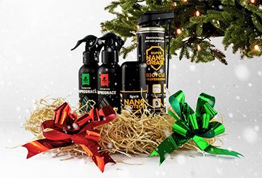Dárkové sady vyřeší Vánoce za Vás!