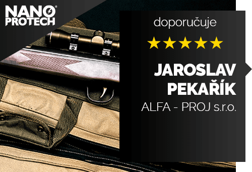 Jaroslav Pekařík  - ALFA - PROJ s.r.o.