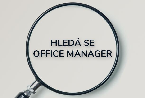 Sháníme administrativní výpomoc