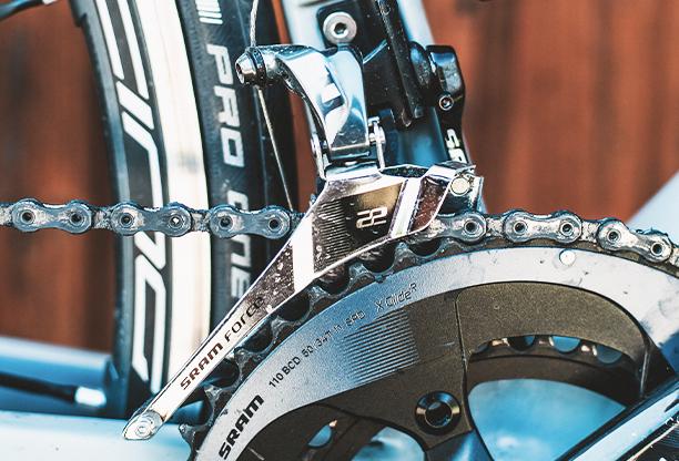 [NÁVOD] Údržba kola krok za krokem: pečujte o své kolo správně