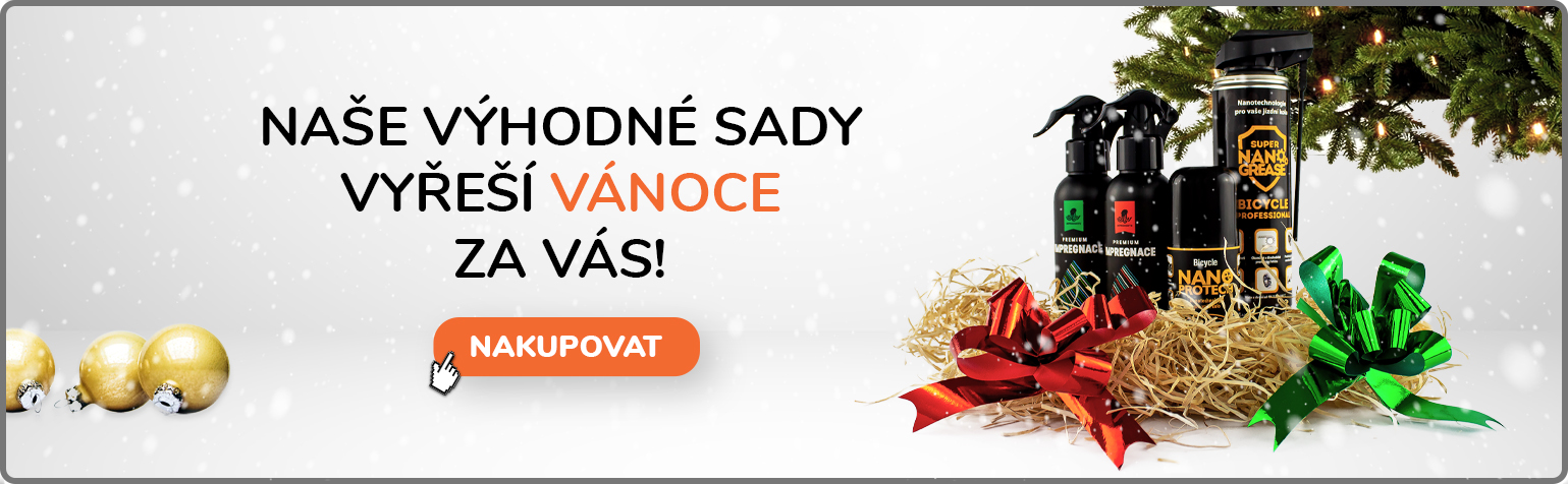 Naše výhodné sady vyřeší Vánoce za vás!