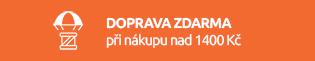 Doprava zdarma při nákupu nad 900 Kč | E-shop INPRODUCTS.cz