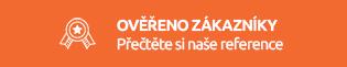 Ověřeno zákazníky. Přečtěte si naše reference | E-shop INPRODUCTS.cz