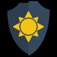 ikona__nanoprotech-stity_chrání-před-UV-zářením