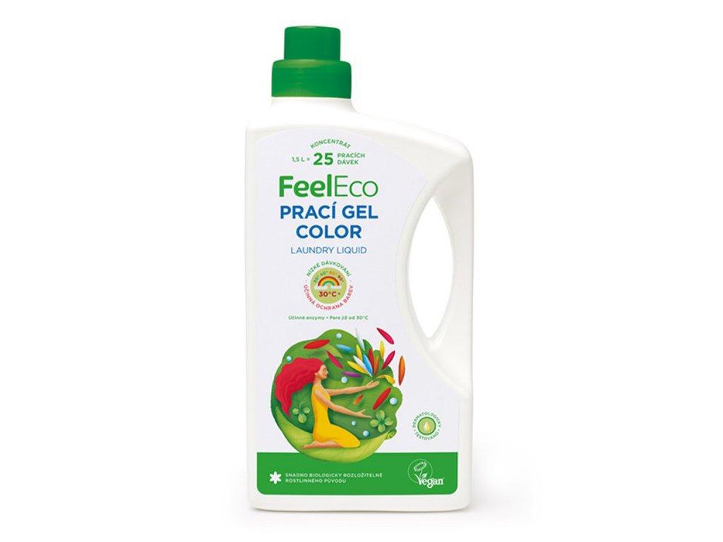 feel eco praci gel color