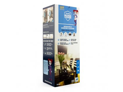 eshop home cleaner