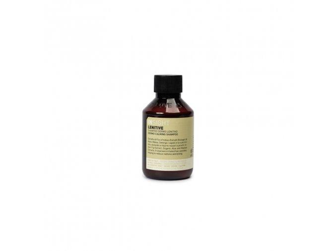 INSIGHT Lenitive Dermo-Calming Shampoo 100 ml - šampon zklidňující pokožku vlasů