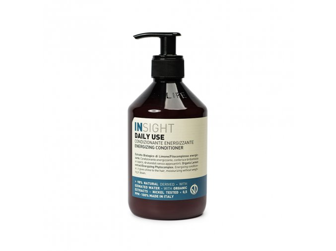 INSIGHT DAILY USE CONDITIONER 500 ml