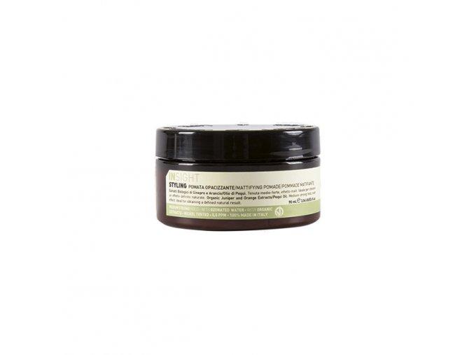 INSIGHT Styling Mattifying Pomade 90 ml - matující pomáda na vlasy