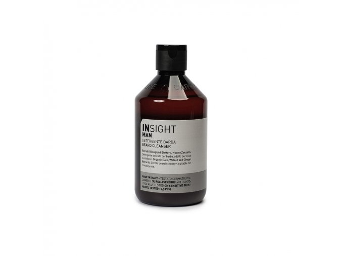 INSIGHT Man Beard Cleanser 250 ml - šampon na vousy