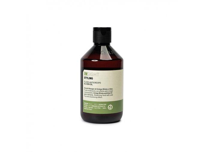 INSIGHT Styling Oil Non Oil 250 ml - fluid k formování vlasů