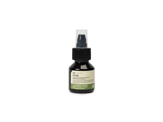INSIGHT Styling Hair Repair Complex 50 ml - ochranné sérum na vlasy