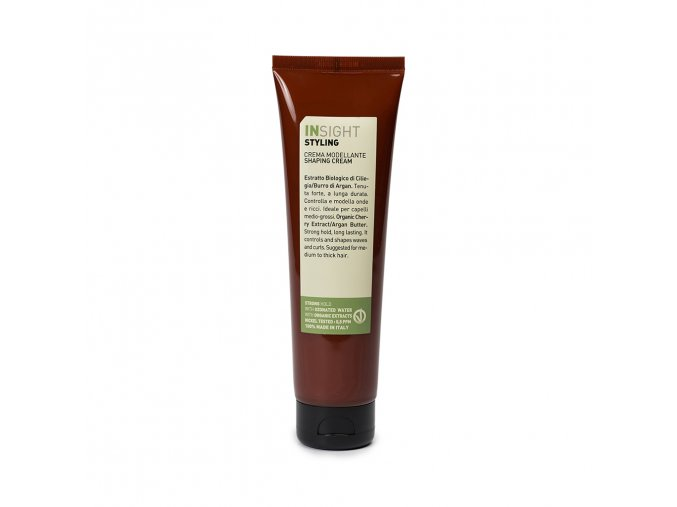 INSIGHT Styling Shaping Cream 150 ml - krém pro tvarování vlasů