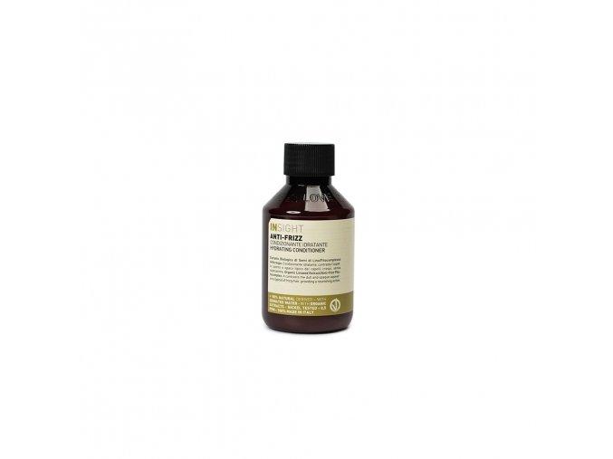 INSIGHT Anti-Frizz Hydrating Conditioner 100 ml - kondicionér pro vlnité vlasy