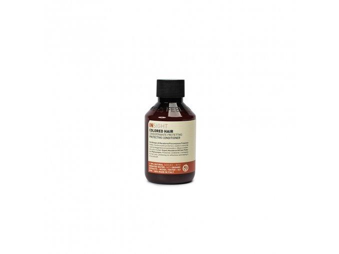 INSIGHT Colored Hair Protective Conditioner 100 ml - kondicionér pro barvené vlasy
