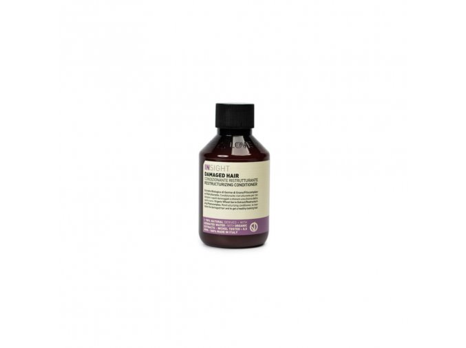 INSIGHT Damaged Restructurizing Conditioner 100 ml - kondicionér pro poškozené vlasy