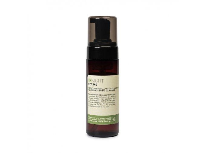 INSIGHT Styling Volumizing Shaping Ecomousse 150 ml - pěna pro objem vlasů