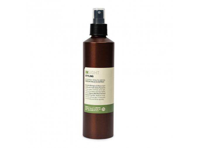 INSIGHT Styling Medium Hold Ecospray 250 ml - středně tužící lak na vlasy