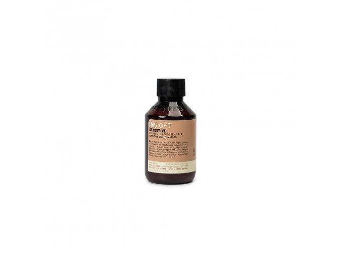 INSIGHT Sensitive Skin Shampoo 100 ml - šampon na vlasy s citlivou pokožkou