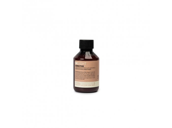 INSIGHT Sensitive Skin Conditioner 100 ml - kondicionér na vlasy s citlivou pokožkou